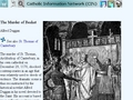 The Murder of Becket