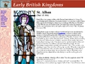 Early British Kingdoms: St. Alban