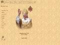 The Holy See: Benedict XVI